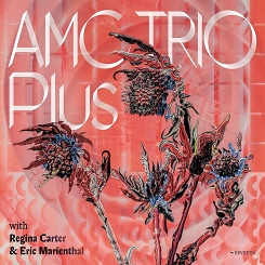 AMC Trio Plus with Regina Carter & Eric Marienthal