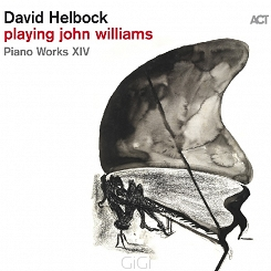 David Helbock (piano solo)