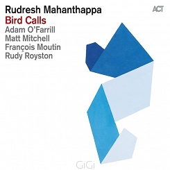 Rudresh Mahanthappa (A. O'Farrill,  M. Mitchell, F. Moutin, R. Royston)