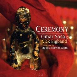 Omar Sosa & Ndr Big Band, Arranged By J. Morelenbaum