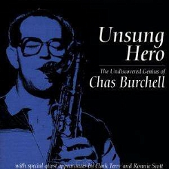 Chas Burchell (Feat. C. Terry, R. Scott)