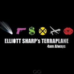 Elliott Sharp's Terraplane