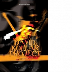 David Kollar Project (G. Baranyi, A. Marko)