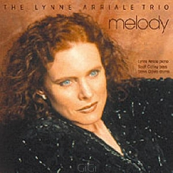 Lynne Arriale Trio (S. Colley, S. Davis)