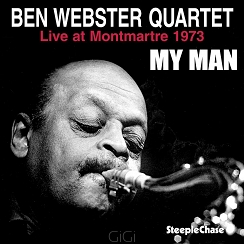 Ben Webster Quartet (O.K. Hansen, B. Stief, A. Riel)