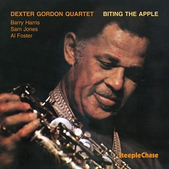 Dexter Gordon Quartet (B. Harris, S. Jones, A. Foster)