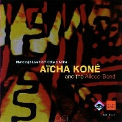 Aicha Kone And The Alloco-Band
