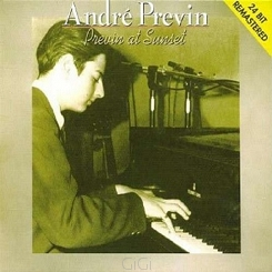 Andre Previn (D. Barbour, J. Simmons, W. Smith, V. Musso, E. Safranski, L. Young, B. Childers, H. Mcghee, I. Ashby, R. Callender)
